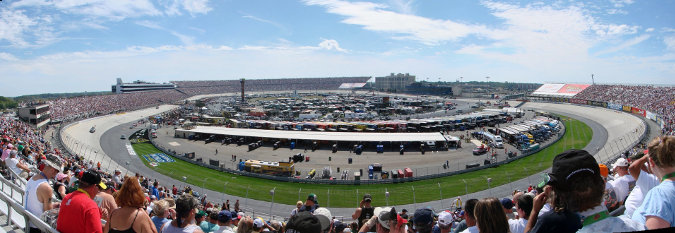 motor racing tickets nascar sprint series
