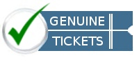 Genuine Sports Tickets Online